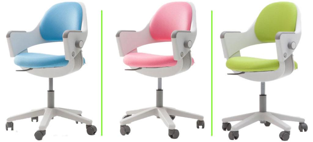 silla ergonómica para estudiar